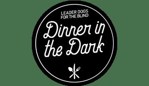 Dinnerinthedark